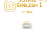 4. Sınıf İngilizce MEB Yayınları Cevapları 1. Ünite