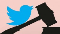 Twitter ABD Hükümetine Dava Açıyor