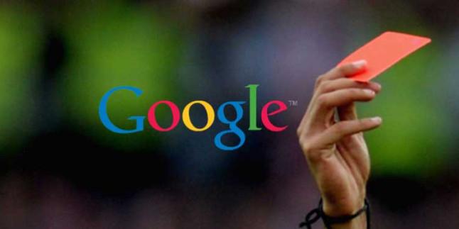 Google Cezaları Sandbox ve Bomb Nedir ? Nasıl Çıkılır ?