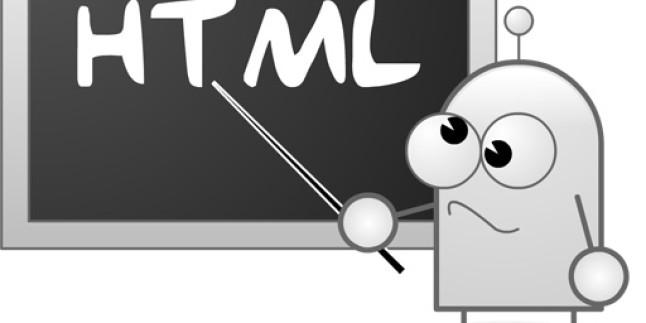 Temel Html Dersleri Uygulamali Bölüm 1