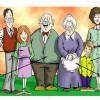 İngilizce Aile Tanıtma Ödevi Örnekleri