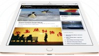 Apple'ın Yeni Oyuncağı iPad Air 2