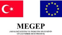 MEGEP İndir (Mesleki Eğitim ve Öğretim Sisteminin Güçlendirilmesi Projesi)