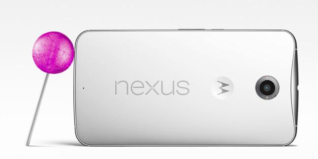 Nexus 6 İnceleme