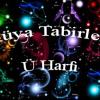 Rüya Tabirleri – Ü ile Başlayanlar
