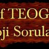 2014 TEOG 1. Dönem Fen ve Teknoloji Soruları ve Cevapları
