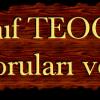 2014 TEOG 1. Dönem Fransızca Soruları ve Cevapları