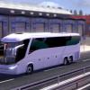 Euro Truck Simulator 2 Marcopolo G7 1200 Series 0500 RSD Otobüs Modu