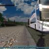 Euro Truck Simulator 2 Marcopolo G7 1800 Otobüsü İstanbul Seyahat Otobüs Modu
