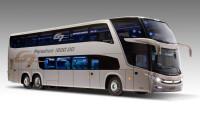 Euro Truck Simulator 2 Scania G7 1800DD Otobüs Modu