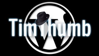 WordPress'te Timthumb ile Resim Sıkıştırma Eklentisiz