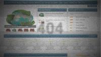 404 Karıncalı Sayfa Tasarımı