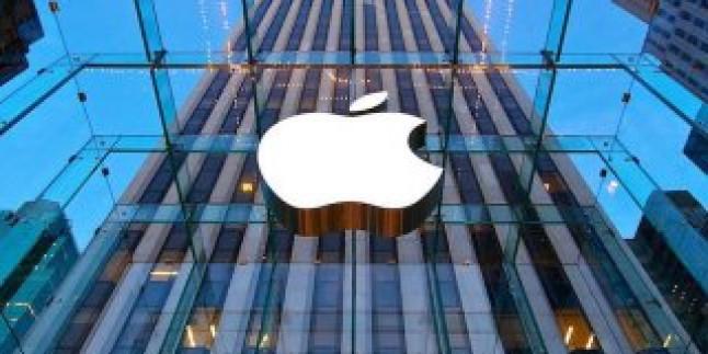 Apple Otomobil Üretiminde