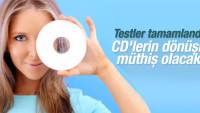 Yeni Nesil CD'lerin Özellikleri
