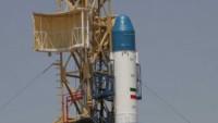 İran Fecr Uydusunu Fırlattı