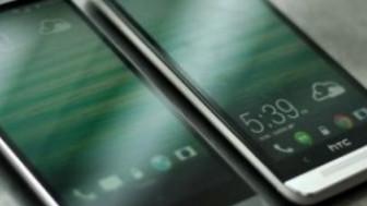 HTC One M9 Çıkıyor