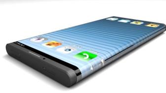 Apple'den Kavisli Ekran Patenti