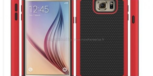 Galaxy Note 5 Şekilleniyor