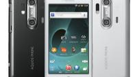 Yeni Nesil Cep Telefonları 3D Kameralı