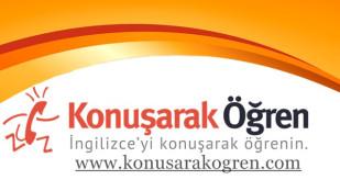 Teknolojik İngilizce Eğitim Sistemi Konusarakogren.com