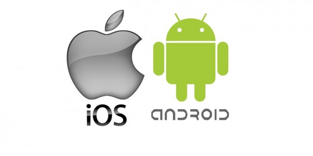 iOS ve Android Farkları