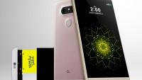 LG G5 İncelemesi
