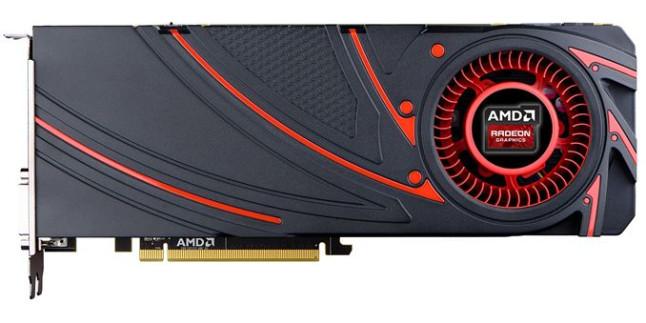 AMD Radeon R9 290X İncelemesi