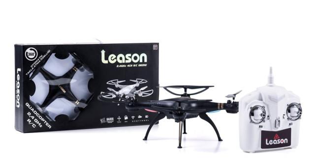 Corby Leason ls-126 İnceleme