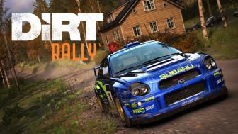 DiRT Rally İncelemesi