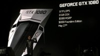 NVIDIA GeForce GTX 1080 İncelemesi