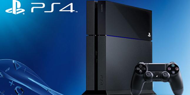 Sony PS4 İncelemesi