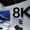Sony'den İlk 8K Televizyon Duyuruldu