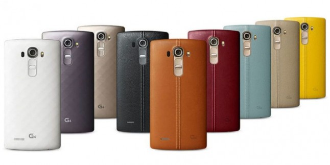 LG G4 İnceleme