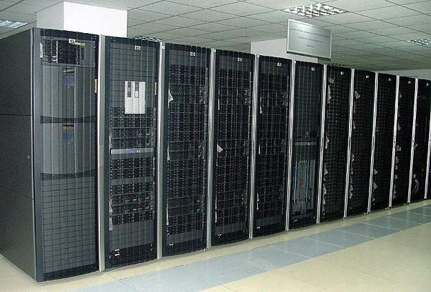 Dünyanın En Hızlı Bilgisayarı Tianhe-2