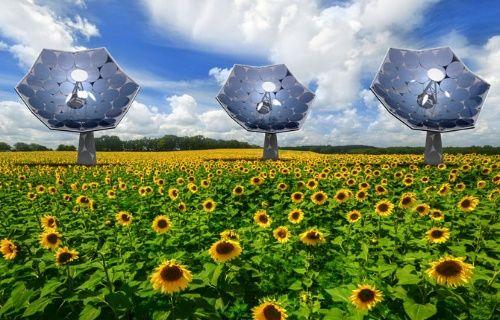 IBM ve Airlight Energy