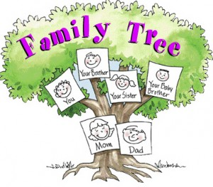 My Family Tree Sınavı