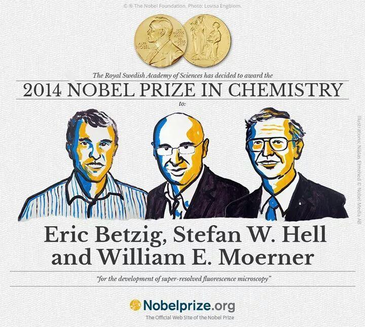 Nobel Kimya Ödülünü kim aldı