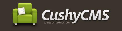 cushy cms