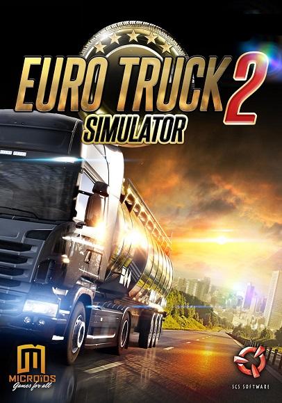 euro truck 2 simulator indir