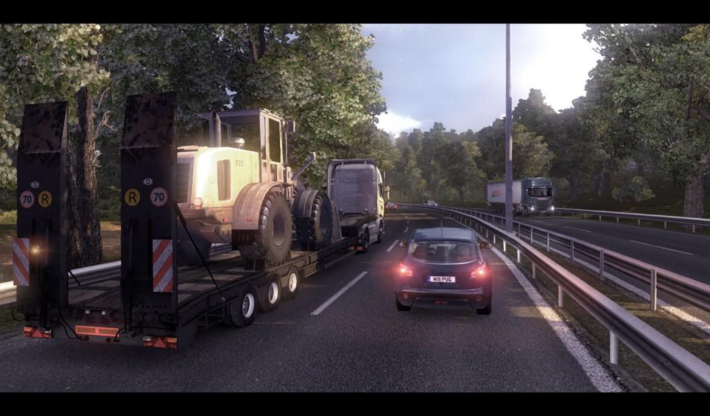 euro truck 2 simulator otobüs oyunu indir