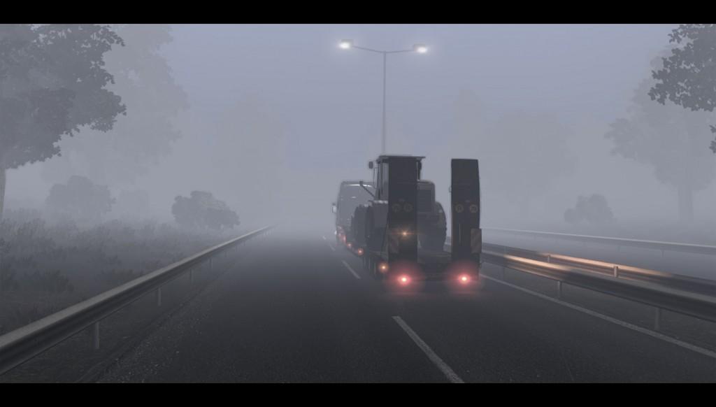 euro truck 2 simulator otobüs oyunu oyna