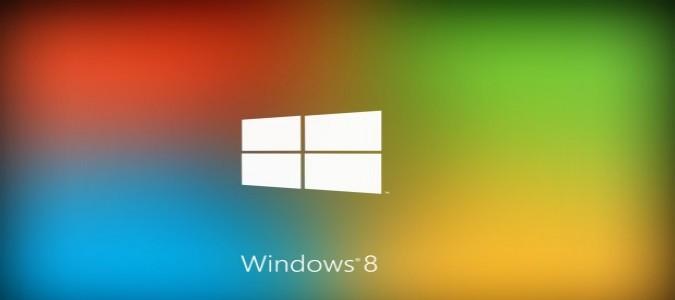 windows 8 fabrika ayarları