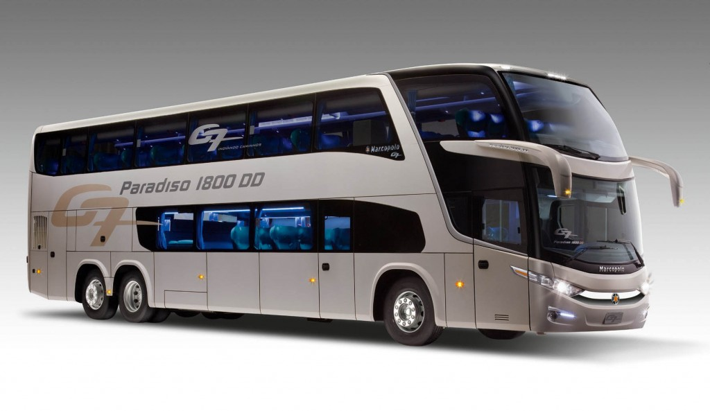 Euro Truck Simulator 2 Scania G7 Otobüs Modu