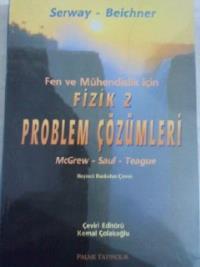 serway fizik 2 çözümleri