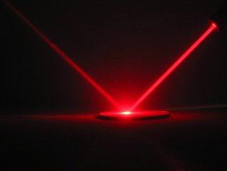 Işığın Hızını Azalttılar