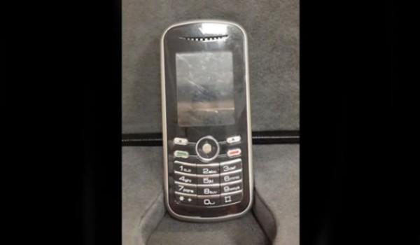 Kriptolu Telefon C-Verteks