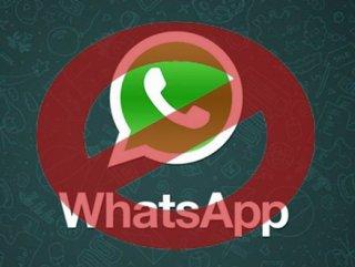 Whatsapp'a 24 Saat Engeli