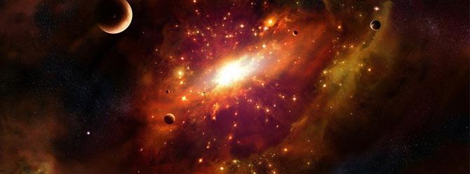 Yeni Güneş Sisteminin Keşfi