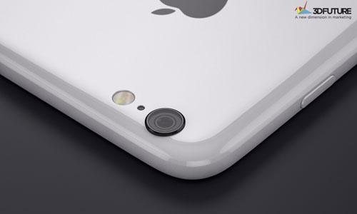 iPhone 6C Renk Seçenekleri
