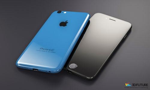 iPhone 6c Kasa Tipi Plastik Kasa